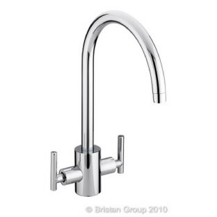 Artisan Easy Fit Monobloc Sink Mixer